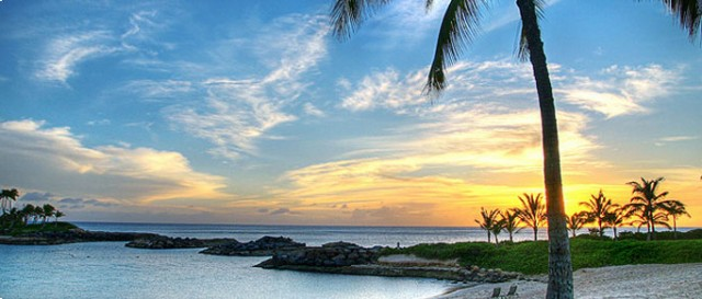 Goa Beach, India - Backpacking Travel