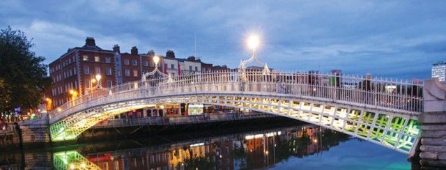 2 Minute Travel Guide to Dublin, Ireland