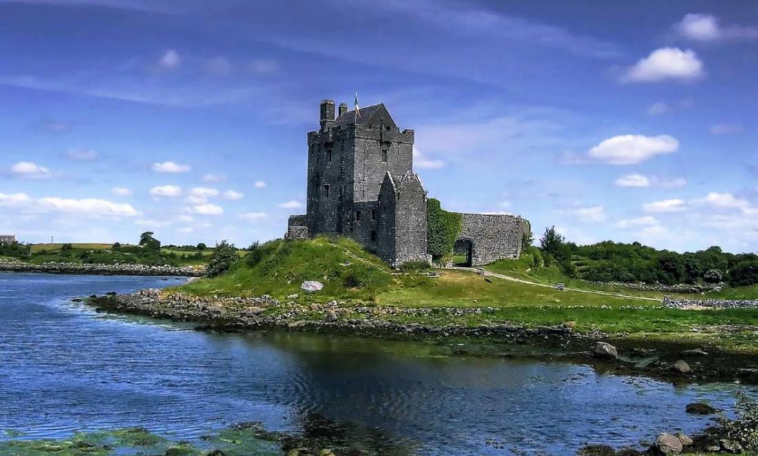 2 Minute Travel Guide to Ireland
