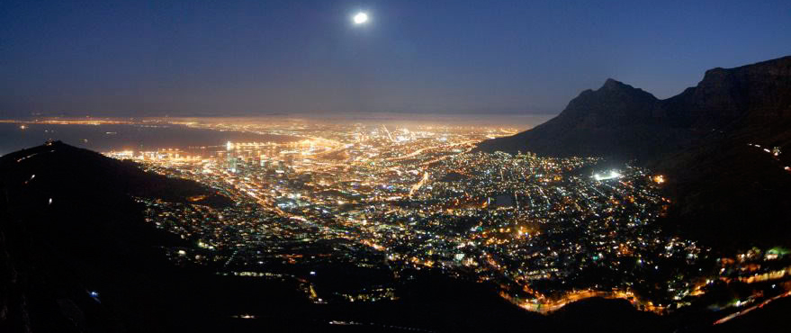 Cape Town Safety Tips for Travelers