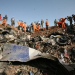 Caspian Airlines Flight 7908 Crash