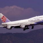 China Airlines Flight 611 Crash