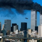 911 Flight Crash