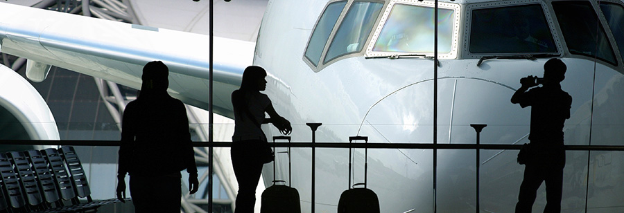 Airport Tips to Use For Travel in 2014