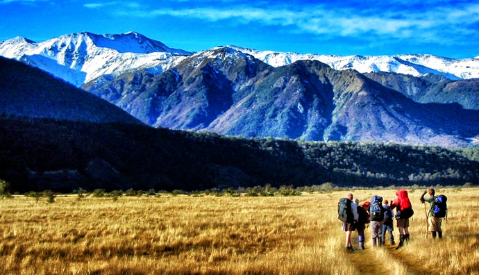 New Zealand's Best-Kept Travel Secrets