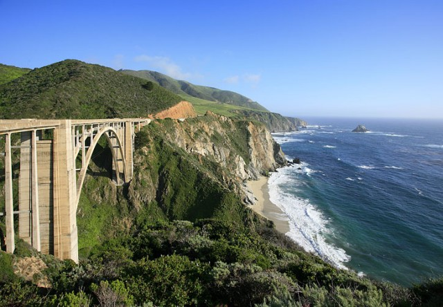 Big Sur, California - Road Tripping Travel