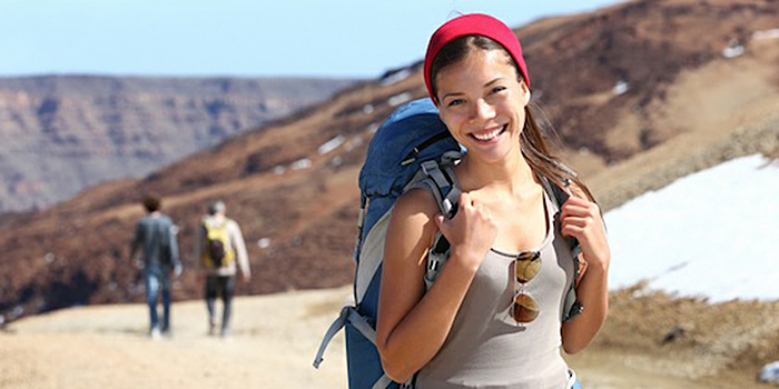 Essentials For Looking Presentable Even While You Are Backpacking