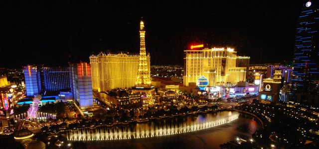 Las Vegas For Travel