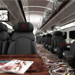 Travel in a Luxury Train