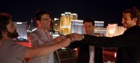 Bachelor Party in Las Vegas