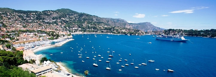 Escape The Cold And Soak Up The Sun In The South Of France