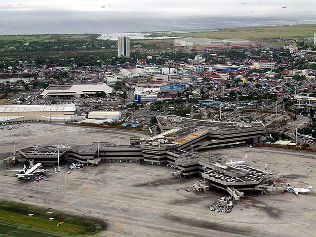 Worst Airports in The World: Nino Aquino International Airport