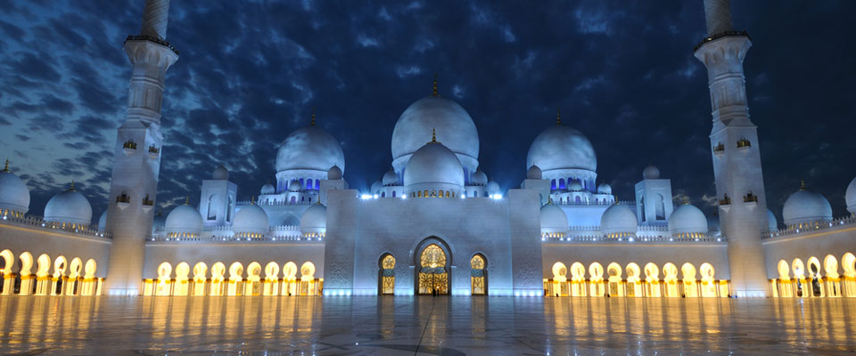 Top 3 Cities to Visit in The UAE
