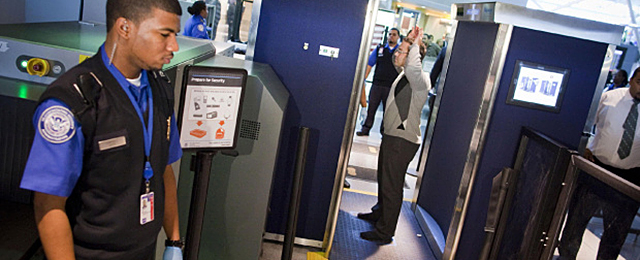 Top 10 Tips To Avoid Metal Detector Beeps At Airports