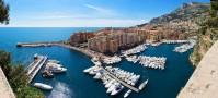 Travel and Live in Monte Carlo, Monaco,