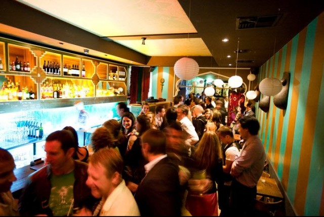Travel to Bars in Melbourne,  Australia