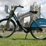 Hire a Bike in London