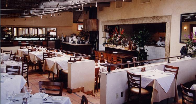Ago Restaurant In West Hollywood