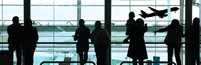 4 Things To Consider About Transport When Getting Out Of An Airport