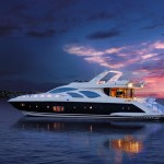 Travel in a Luxury Yacht