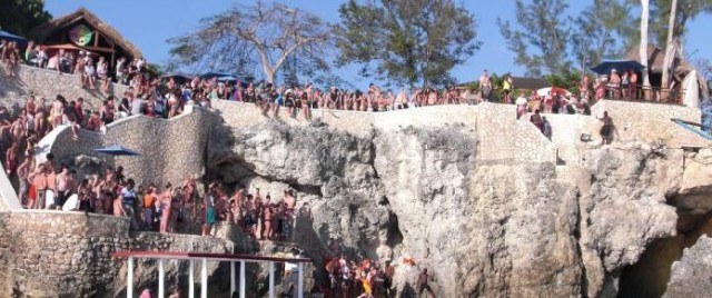 Spring Break Events in Jamaica 2013