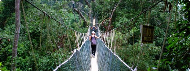 Backpacking Costa Rica for Budget Travel
