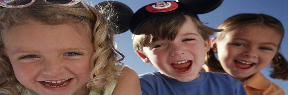 5 Tips For Visiting Disney World With Kids