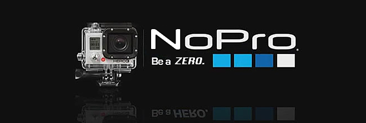 GoPro Travel Camera : Hero Gear Review