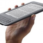 Kindle E-Reader for Travel