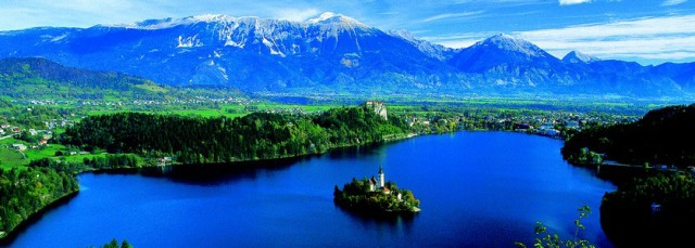 Backpacking Slovenia for Budget Travel