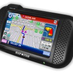GPS Device for Travel