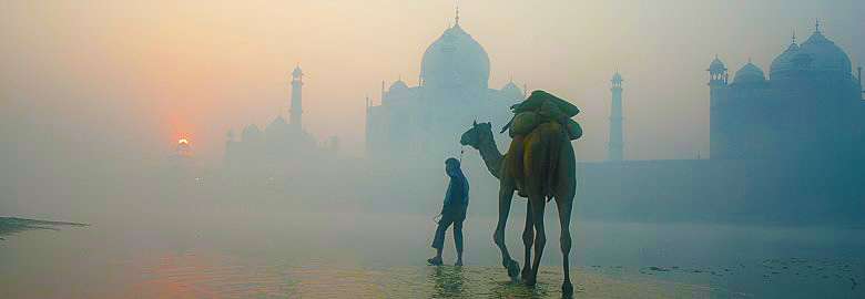 5 Things to Keep in Mind While Traveling / Backpacking in India