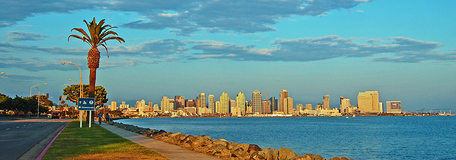 The Uniquely Wonderful Charms Of San Diego, California