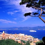 Travel to St. Tropez