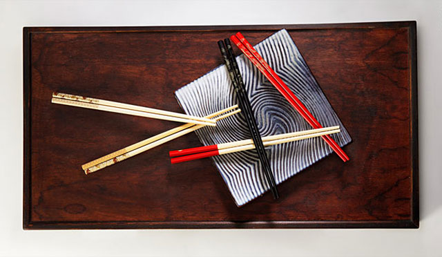 Authentic Chinese Chopsticks Souvenirs
