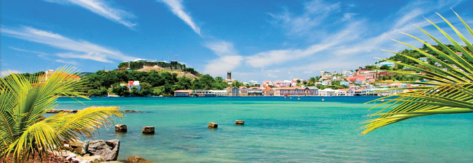$700 Million Vision To Place Grenada On The Global Luxury Map