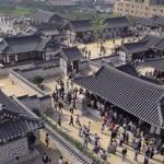 Palaces of Seoul