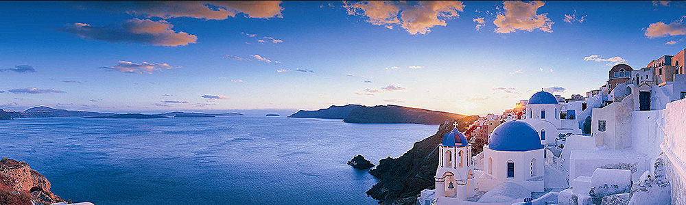 5 Things To Do In Santorini