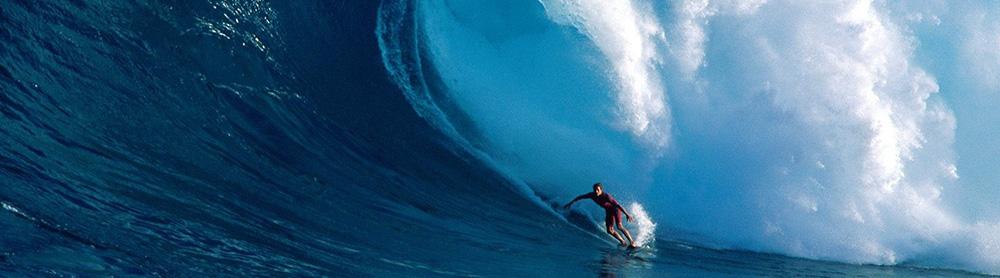 Surfing Puerto Rico: Rincon vs. Aguadilla