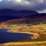 Isle of Arran Trekking