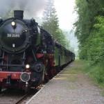 Germany Train Travel