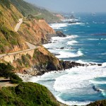 Pacific Coast Highway 1 Road Trip