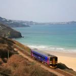 United Kingdom Train Travel