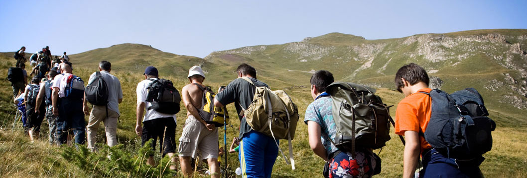 Bucket List Treks For The Walking Enthusiast