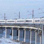 Paris to Moscow Train Travel