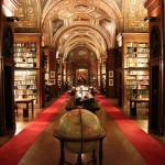 University Club Library